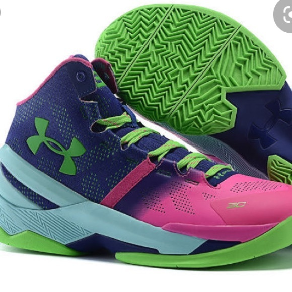 Under Armour Shoes | Steph Curry